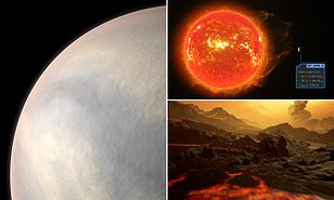 Scientists discover new rocky Super-Earth planet