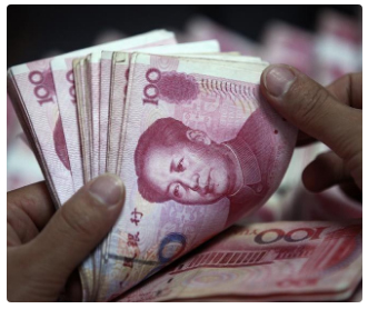 Sri Lanka signs 3-year $1.5 bn currency swap deal with China