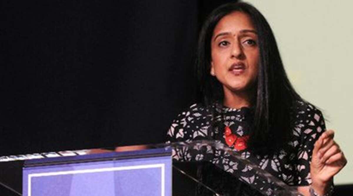Vanita Gupta scripts history as first Indian-American to be US' associate attorney general