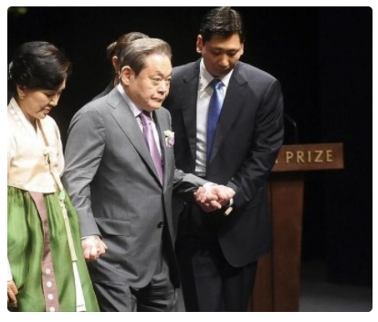 South Korea's richest woman gets fortune worth 51,700 crore