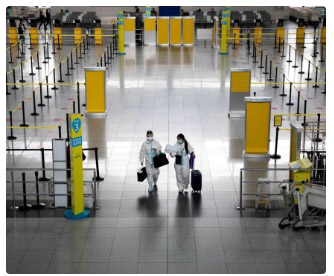 Philippines extends ban on inbound travel from India until Jun 30
