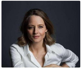Jodie Foster to receive honorary Palme d'Or at Cannes Film Festival
