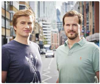 Wise Founders turn billionaires as fintech firm makes market debut in London