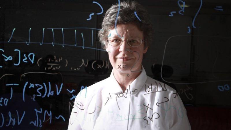 NI scientist awarded Royal Society's highest prize