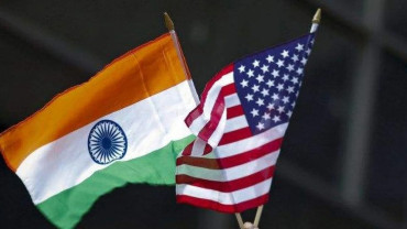India signs project agreement with US for air-launched aerial vehicles