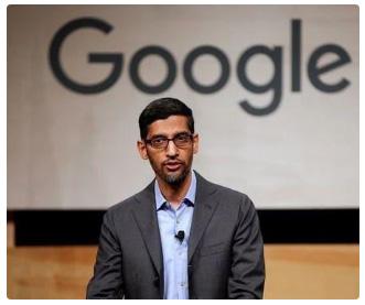 Google extends work-from-home option till January 2022