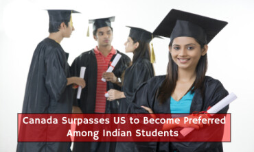 Canada surpasses the U.S. as top study destination of choice for Indian students in 2020