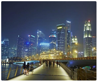 Singapore's population shrinks to 54.5 lakh in sharpest fall since 1970